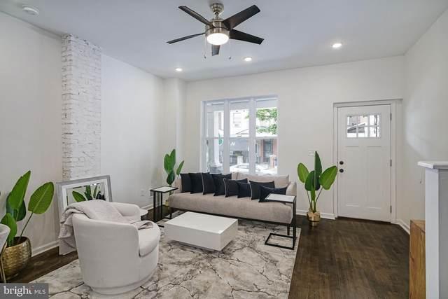 1629 N 30TH Street, PHILADELPHIA, PA 19121 (#PAPH1014994) :: The Matt Lenza Real Estate Team