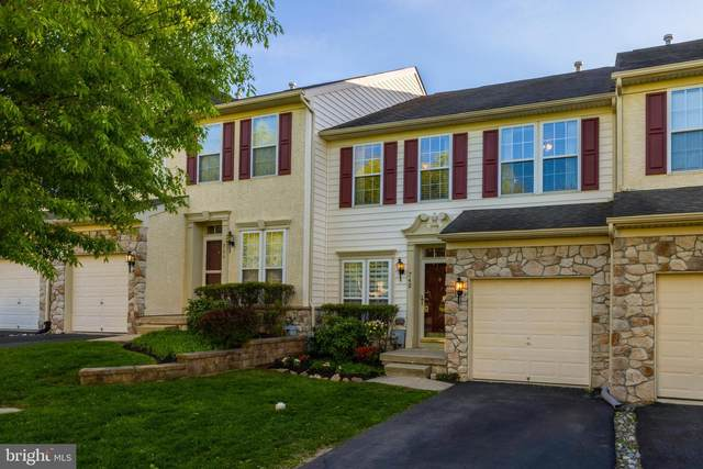 742 Mccardle Drive, WEST CHESTER, PA 19380 (#PACT535792) :: Ram Bala Associates | Keller Williams Realty