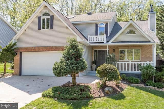 757 Woodland Drive, HARRISONBURG, VA 22801 (#VAHC100148) :: The Riffle Group of Keller Williams Select Realtors