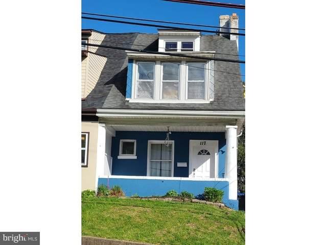 117 Forrest Street, CONSHOHOCKEN, PA 19428 (#PAMC692216) :: Ramus Realty Group