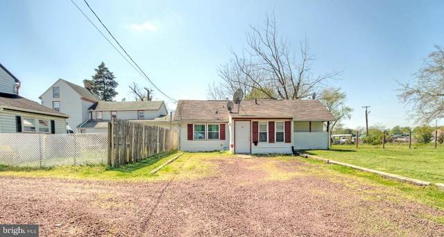 143 Grove Street, GLASSBORO, NJ 08028 (#NJGL275258) :: Keller Williams Real Estate