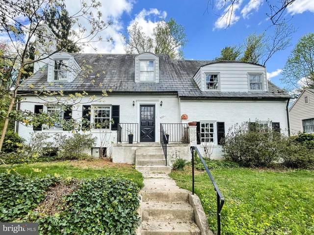 211 Edgevale Road, BALTIMORE, MD 21210 (#MDBA550090) :: The Matt Lenza Real Estate Team