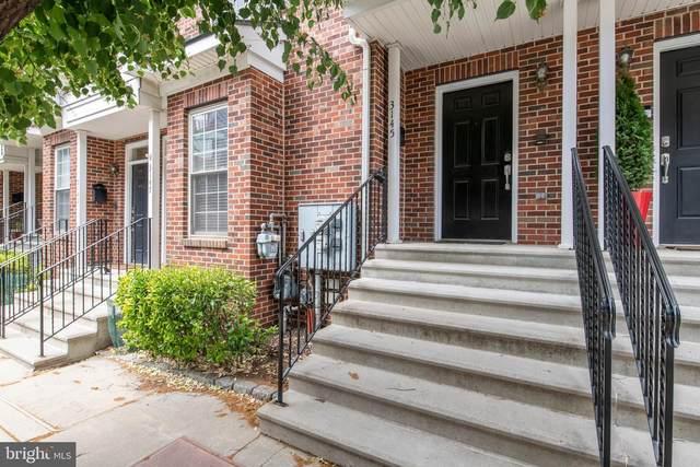 3145 W Thompson Street, PHILADELPHIA, PA 19121 (#PAPH1015006) :: RE/MAX Advantage Realty
