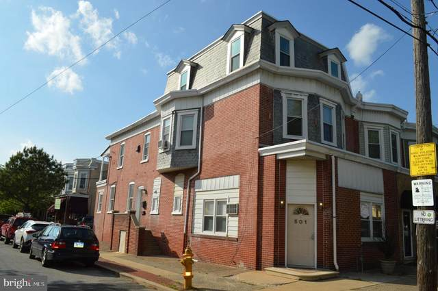 501 N Lincoln Street, WILMINGTON, DE 19805 (#DENC526102) :: The Matt Lenza Real Estate Team