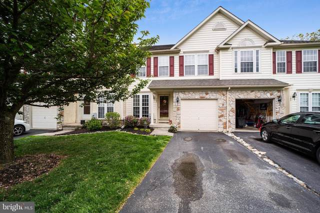 786 Mccardle Drive, WEST CHESTER, PA 19380 (#PACT535800) :: Ramus Realty Group