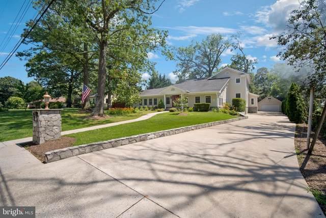 6427 Melia Street, SPRINGFIELD, VA 22150 (#VAFX1199450) :: Great Falls Great Homes