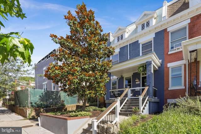 148 Todd Place NE, WASHINGTON, DC 20002 (#DCDC520628) :: RE/MAX Advantage Realty
