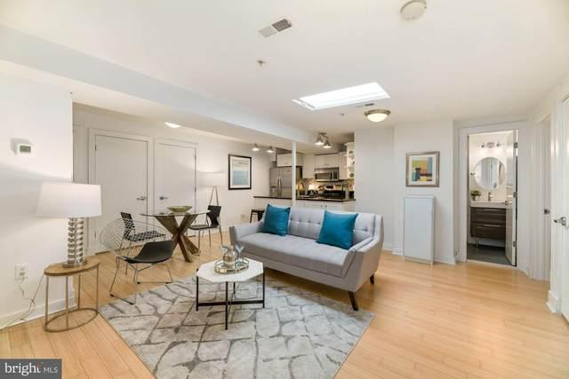 3510 16TH Street NW #402, WASHINGTON, DC 20010 (#DCDC520630) :: Colgan Real Estate
