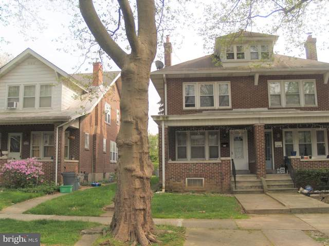 2114 W Highland Street, ALLENTOWN, PA 18104 (#PALH116730) :: ROSS | RESIDENTIAL