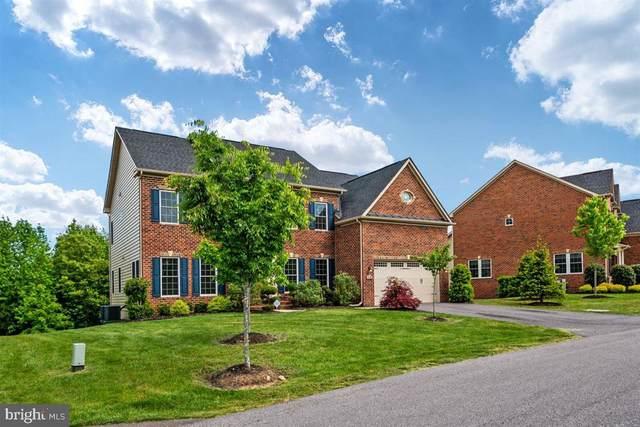 218 Bottsford Avenue, UPPER MARLBORO, MD 20774 (#MDPG605774) :: The Riffle Group of Keller Williams Select Realtors