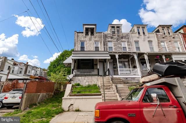 1707 Haak Street, READING, PA 19602 (#PABK377166) :: Potomac Prestige