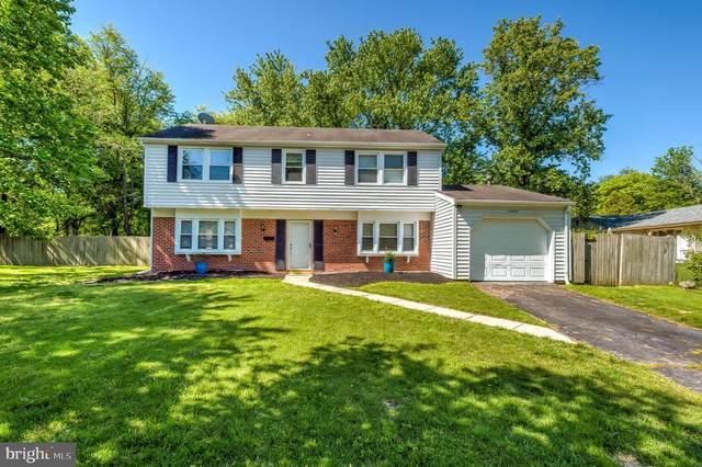 12303 Melling Lane, BOWIE, MD 20715 (#MDPG605778) :: Dart Homes