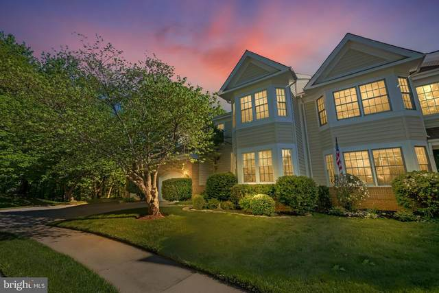 1252 Woodbrook Court, RESTON, VA 20194 (#VAFX1199458) :: Grace Perez Homes