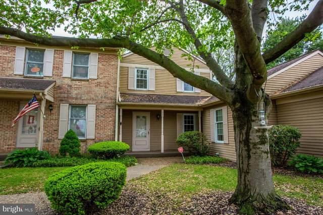 62 Ashlea Village, NEW HOLLAND, PA 17557 (#PALA181788) :: Realty ONE Group Unlimited
