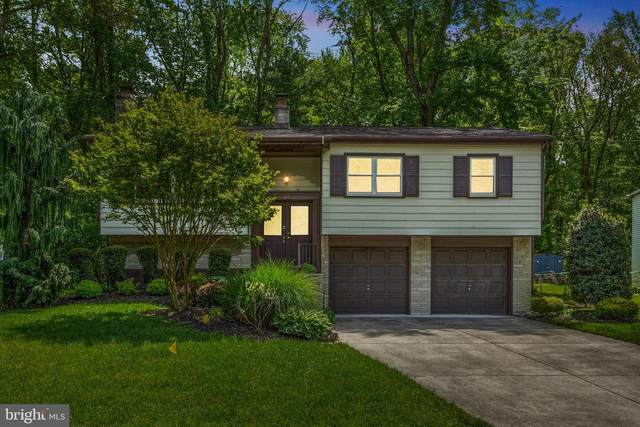 125 Kingswood Court, CHERRY HILL, NJ 08034 (#NJCD419378) :: RE/MAX Main Line