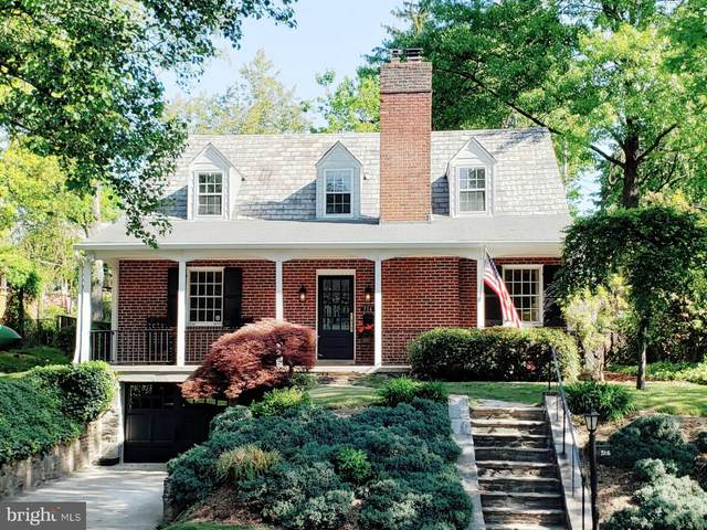 516 Sussex Road, TOWSON, MD 21286 (#MDBC528294) :: City Smart Living