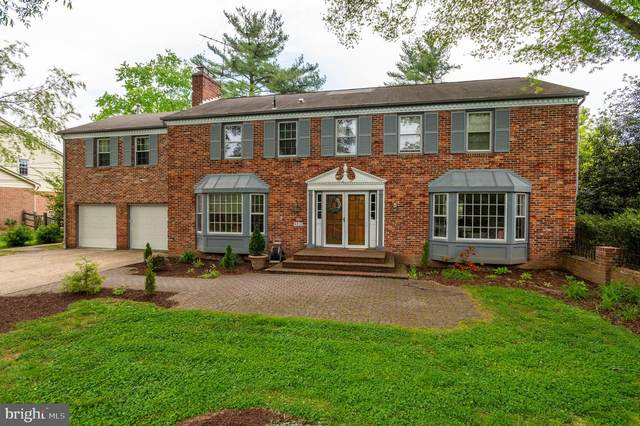 9813 Kentsdale Drive, POTOMAC, MD 20854 (#MDMC757218) :: The Paul Hayes Group | eXp Realty