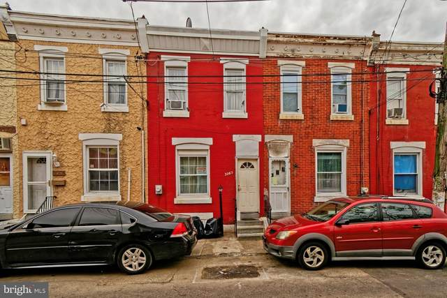 3065 Coral Street, PHILADELPHIA, PA 19134 (MLS #PAPH1015030) :: Kiliszek Real Estate Experts