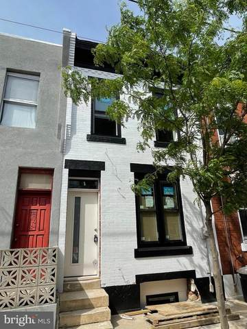 2031 Pierce Street, PHILADELPHIA, PA 19145 (#PAPH1015034) :: John Lesniewski | RE/MAX United Real Estate