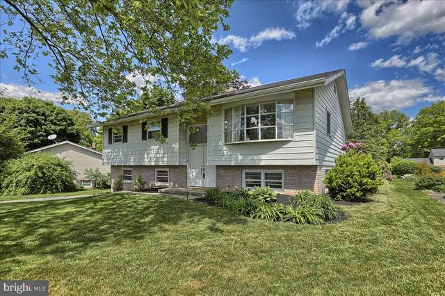 1137 Nissley Road, LANCASTER, PA 17601 (#PALA181792) :: The Craig Hartranft Team, Berkshire Hathaway Homesale Realty