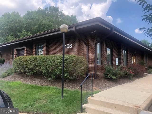 108 Elden Street #16, HERNDON, VA 20170 (#VAFX1199476) :: The Putnam Group