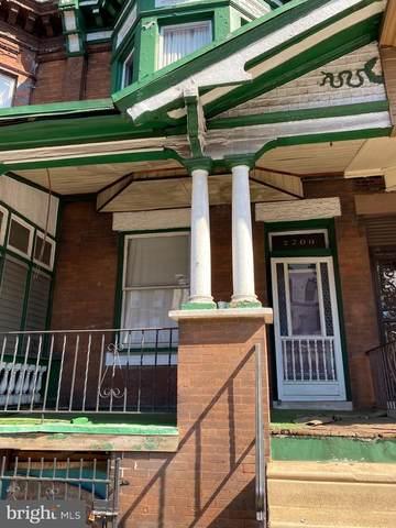 2209 W Lehigh Avenue, PHILADELPHIA, PA 19132 (#PAPH1015048) :: ROSS | RESIDENTIAL