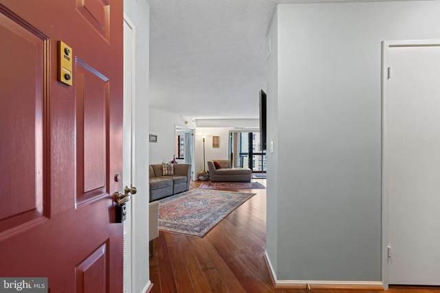 1600 N Oak Street #1432, ARLINGTON, VA 22209 (#VAAR181078) :: Jim Bass Group of Real Estate Teams, LLC