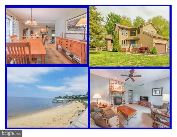 109 Holly Court, STEVENSVILLE, MD 21666 (#MDQA147660) :: The Redux Group