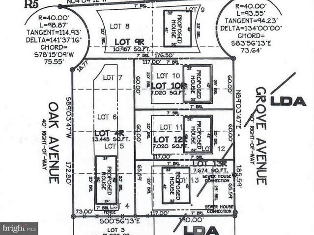 1130 Oak Avenue, SHADY SIDE, MD 20764 (#MDAA467588) :: EXIT Realty Enterprises
