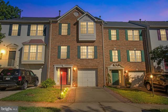 20551 Ashley Terrace, STERLING, VA 20165 (#VALO437914) :: Grace Perez Homes