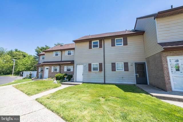 235 La Cascata, CLEMENTON, NJ 08021 (#NJCD419382) :: Ram Bala Associates | Keller Williams Realty