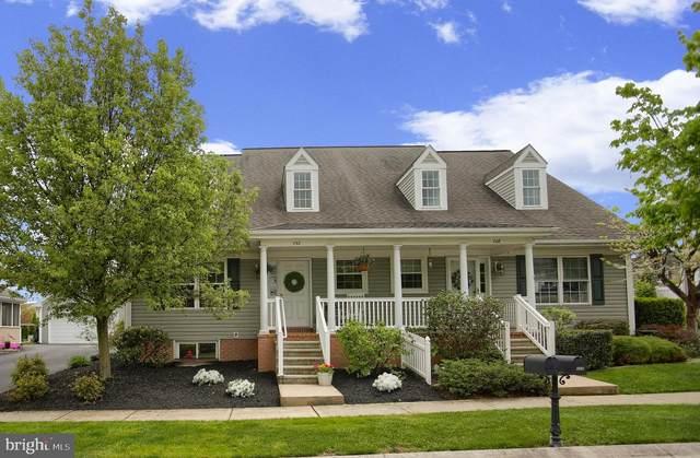 732 Wallingford Road, LANCASTER, PA 17601 (#PALA181796) :: Iron Valley Real Estate