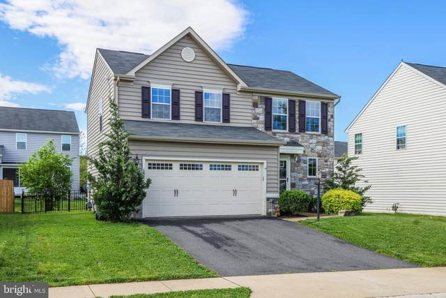 12120 Majestic Place, CULPEPER, VA 22701 (#VACU144436) :: Integrity Home Team