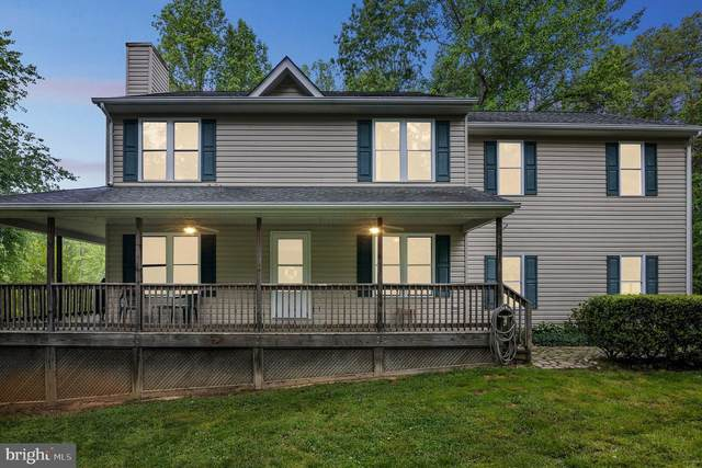 9391 Good Hope Lane, CULPEPER, VA 22701 (#VACU144438) :: A Magnolia Home Team
