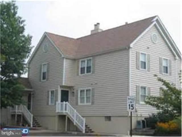 728 Society Hill, CHERRY HILL, NJ 08003 (#NJCD419384) :: Ram Bala Associates | Keller Williams Realty