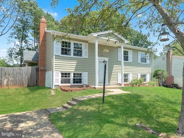 13877 Langstone Drive, WOODBRIDGE, VA 22193 (#VAPW521990) :: Debbie Dogrul Associates - Long and Foster Real Estate