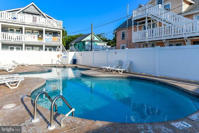 205 5TH Avenue #43, OCEAN CITY, MD 21842 (#MDWO122272) :: Advon Group
