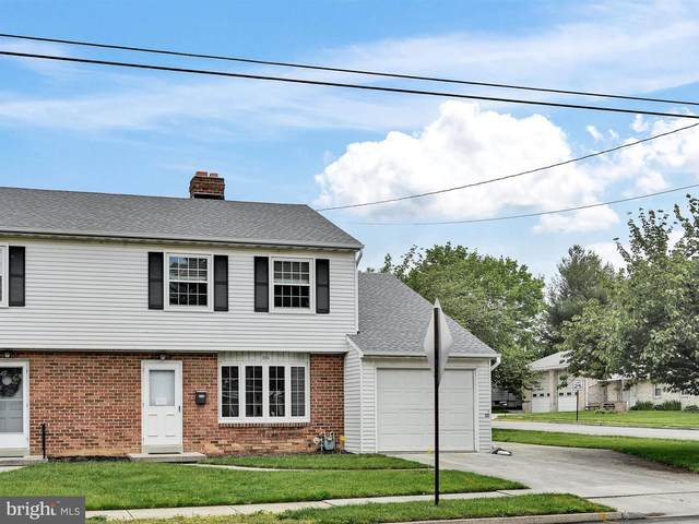 390 Grant Drive, HANOVER, PA 17331 (#PAYK157950) :: The Dailey Group
