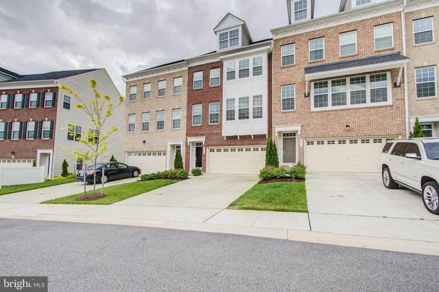 4214 Woodspring Lane, UPPER MARLBORO, MD 20772 (#MDPG605792) :: Realty Executives Premier