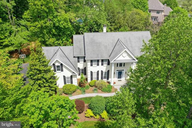 921 Highmeadow Court, LANCASTER, PA 17601 (#PALA181798) :: The Heather Neidlinger Team With Berkshire Hathaway HomeServices Homesale Realty