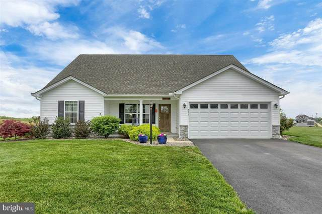 730 Appalachian Avenue, CARLISLE, PA 17013 (#PACB134656) :: The Joy Daniels Real Estate Group