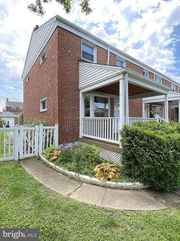 2013 Ormand Road, BALTIMORE, MD 21222 (#MDBC528306) :: CENTURY 21 Core Partners