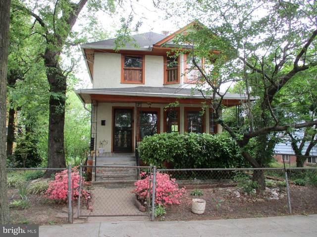 3519 Martin Luther King Jr Avenue SE, WASHINGTON, DC 20032 (#DCDC520646) :: Corner House Realty