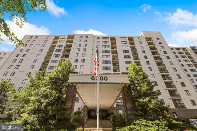 6300 Stevenson Avenue #324, ALEXANDRIA, VA 22304 (#VAAX259466) :: Dart Homes