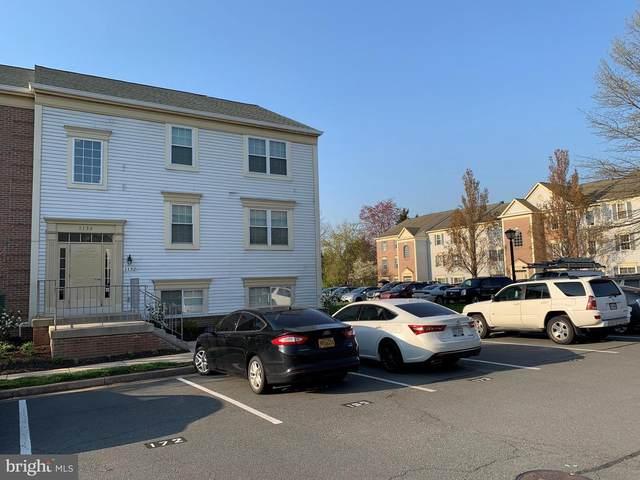 1132 Huntmaster Terrace NE #102, LEESBURG, VA 20176 (#VALO437920) :: ROSS | RESIDENTIAL