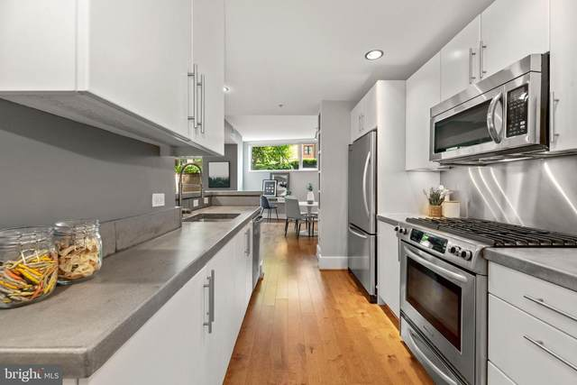 2100 11TH Street NW G02, WASHINGTON, DC 20001 (#DCDC520650) :: ExecuHome Realty