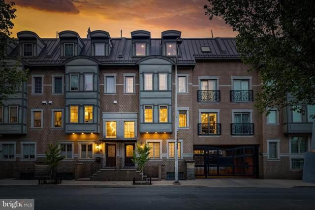 1813 Lombard Street, PHILADELPHIA, PA 19146 (#PAPH1015090) :: Ram Bala Associates   Keller Williams Realty