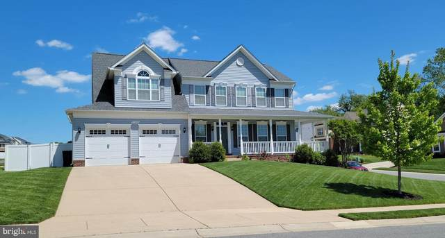 23202 Clarks Rest Road, LEONARDTOWN, MD 20650 (#MDSM176164) :: The Maryland Group of Long & Foster Real Estate