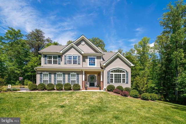 26214 Serenity View Court, MECHANICSVILLE, MD 20659 (#MDSM176166) :: The Maryland Group of Long & Foster Real Estate