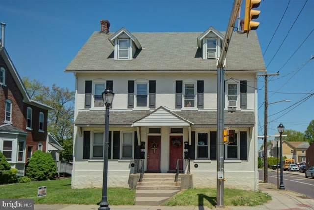 235 E Main Street, LANSDALE, PA 19446 (#PAMC692246) :: Linda Dale Real Estate Experts